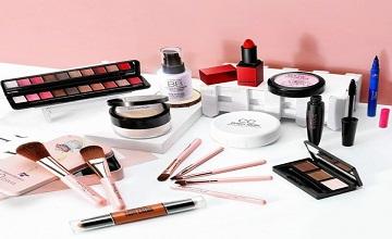 Girls Makeup